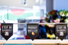 Delhaize by Minale Design Strategy - Retail Design - Communication mediums