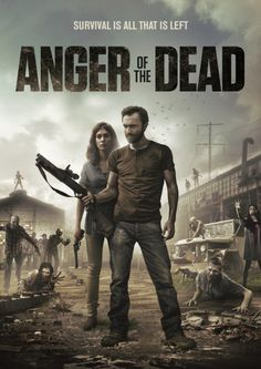 Anger of the Dead (216) Trailer - Review, rating and Trailer