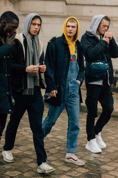 Style Mens Fashion | #MichaelLouis - www.MichaelLouis.com