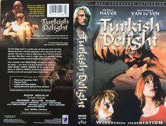 Turks Fruit - VHS USA