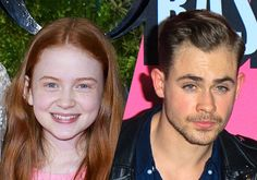 Stranger Things Season 2 Adds Sadie Sink and Dacre Montgomery <WHAT DOES THIS MEAN FOR US??!?!?!?!