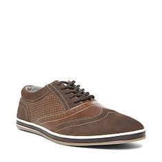Got a pair of these at the outlet store. LOVE THEM!! Dress looks with sneaker feel!!!!!!!!!!!!!!!!!!!!!!!!!!!!!!!!!! GLYDER TAN men's casual sport casual oxford - Steve Madden