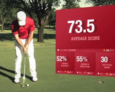 Nike's Golf App Tracks Stats & Compares Swings To Pro Athletes