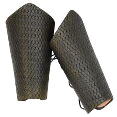 2192a2e6a12 Dragon Scale Arm Bracers - DK6002 by Medieval Collectibles Warrior Outfit