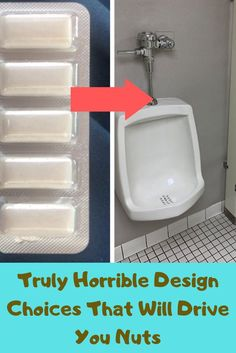 Check out these examples of horrible design choices, from advertisements to bathroom stalls. This is clear evidence that people are stupid. Interesting Information, Interesting News, Vegan News, Pakistan News, Beauty News, Girl Gang, Girl Humor, Girls Generation, Celebrity News