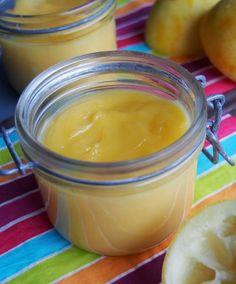 Aujourd'hui pour les crêpes mais cette Lemon curd peut être utilisée pour des tartes, en verrine, pour un tiramisu, une charlotte, etc.