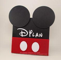 Boitatou façon Disney proposée par Kasimodo aujourd'hui. Tellement, mais tellement cute!!! L'histoire derrière ces productions à lire sur le blog Boitatou.