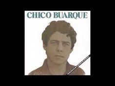 Chico Buarque - Vida (Álbum Completo)