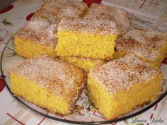 (Foto: saberesesaboresdeminas.blogspot.com)   Para quem não conhece, a Milharina é um tipo de flocos de milho pré-cozido, muito utiliza...