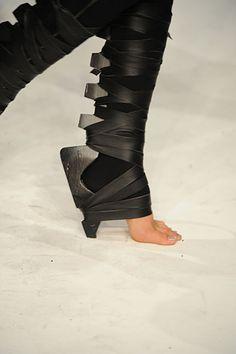 shoe?