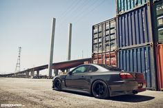 StanceNation: Nissan S15 Silvia - Photo by Alan Luy