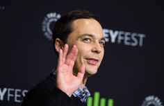 "33rd Annual PaleyFest Los Angeles - ""The Big Bang Theory"" - 0006 - Bazinga Jim!"