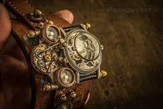 """Képtalálat a következőre: """"steampunk watch"""""""