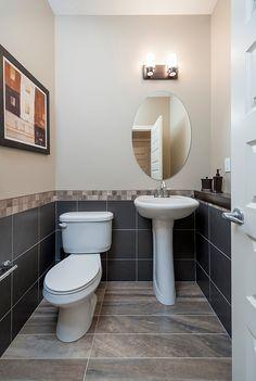 Augusta - 2,575 sq. ft. Bathroom Ideas, Toilet, Litter Box, Toilets, Powder Rooms, Decorating Bathrooms