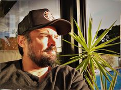 "1,550 Likes, 32 Comments - Karl Urban (@karlurban) on Instagram: ""Afternoon at home #lovelife #nz"""