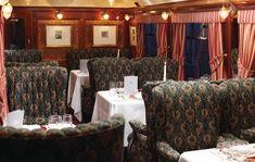 Train Map, Train Travel, Trains, Europe Train, Large Windows, Luxury Travel, Best Hotels, Scotland, Relax