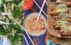 Sarah Bakes Gluten Free Treats: all-star recipes...The Spicy RD