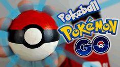 Pokeball Pokemon Go, cómo se hace