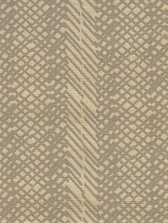 """wp1070 -  Holland & Sherry  Composition: Printed Sisal Width: 34"""" (86 cm) Roll Size: 8 yds (7.32 m) Minimum Order: 2 Rolls Fire Rating: ASTM E-84 Class A Maintenance: Vacuum with a soft bristle attachment. Wipe with a damp cloth. Lead Time: 3-4 Weeks Repeat: 8.5""""_x001D_ W x 30""""_x001D_ H *Our natural wallcoverings are handmade and small color and fiber variations may occur. These are not considered flaws but beautiful and inherent characteristics of the product. Please inspect goods…"""