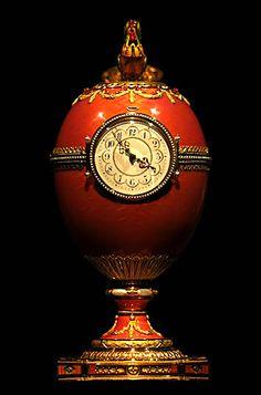 Faberge Rothchild Egg.