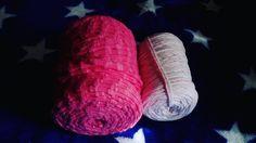 @lamar.sala tras muchos esfuerzos por no caer en la tentación aquí estan mis nuevas adquisiciones! Y lo mejor es que solo me he gastado 3'50!!!! Estoy que no me lo creo.. Super alfombra en 321..!! #amigurumi #diy #crochet #knit #pedidos #instaganchillo #instacrochet #tejer #ganchillo #crochetera #handmade #trapillo #hippie #hippiestyle #boho #decoracion #regalos #color #crocheterapia #tejereselnuevoyoga by cantosnieves