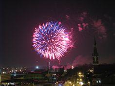 Happy Independence Day - Lexington,Kentucky
