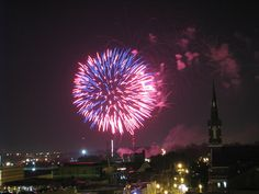 lexington ky 4th of july events 2012