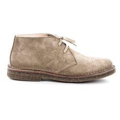 5faed0cb Story An eco-friendly Desert boot, handmade in Italy The Greenflex Desert  boot is
