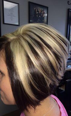 Bold color anyone? #hairbytana