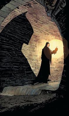 Batman is the best DC character ever!! But i'm still a total Marvel's fan. X-Men…