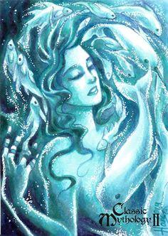 Sedna - Hanie Mohd by Pernastudios.deviantart.com on @deviantART
