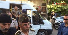 Ege Ordu Komutanlığı Kurmay Başkanı gözaltına alındı