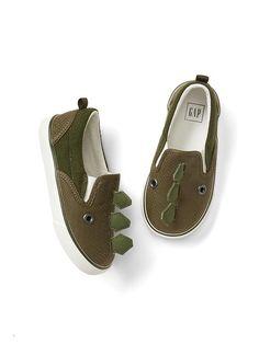 Gap Dino Slip On Sneakers