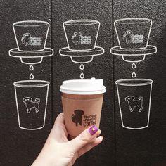 インスタ映え◎可愛くておしゃれなテイクアウトカップがあるカフェ7選♡ - curet [キュレット] まとめ