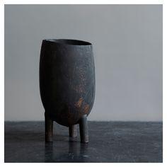 STYLE TABOO — Peter Bauhuis - Vessel [bronze]