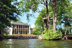 Ferienhaus am See nahe Plön / Stocksee - Objektnr: 14215-2