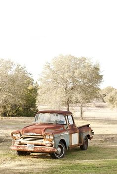 I will restore one of these some day when I have my own little farm!
