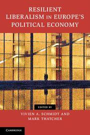El liberalismo Resilient en Economía Política en Europa