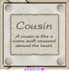sayings for cousins | golden lady: arigatouzaimas..