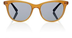 We Adore: The Jardinette Sunglasses from Oliver Peoples at Barneys New York