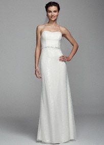 Casual Wedding Dresses at Affordable Prices | DB Studio by Davids Bridal
