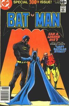 Art by Walt Simonson, Giordano, Vintage Bronze Age . 1978 DC Comics in - BATMAN Dc Comics, Archie Comics, Batman Story, Batman And Superman, Spiderman, Batman Art, Batman Robin, Silver Age Comics, Batman Comic Books