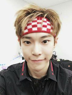 7.17.16 NCT Vyrl Update #SMTownOsakaDay2 Doyoung