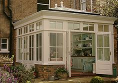 Awesome Roof Lantern Extension Ideas - The Urban Interior Roof Lantern, Garden Room Extensions, Victorian Homes, House, Garden Room, Orangery, Urban Interiors, Building A Porch, House Exterior