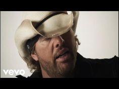 Toby Keith - Cryin' For Me (Wayman's Song) ft. Arthur Thompson, Marcus Miller, Dave Koz - YouTube