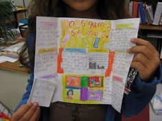 Science Notebooking: Miniature Science Fairs
