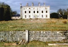 Castle Archdale, Co. Fermanagh - current photograph