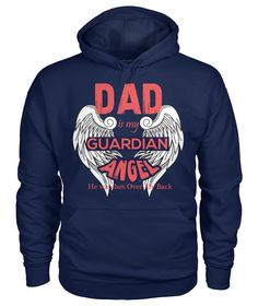 Best Father Ever Fathers Day Daddy Dad Gift Idea Present 2-tone Hoodie Pullover