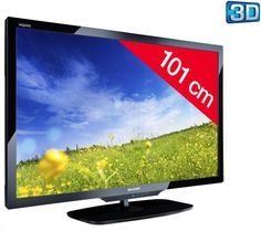 Samsung and led on pinterest - Discount televiseur led ...