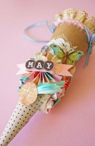 Celebrate May Day (10 ideas)